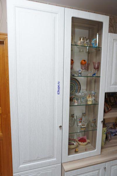 мебельная стенка в зал