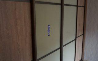 двери купе для гардероба