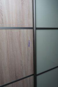 шкаф купе стекло