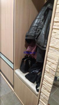 шкаф купе в прихожую в самаре