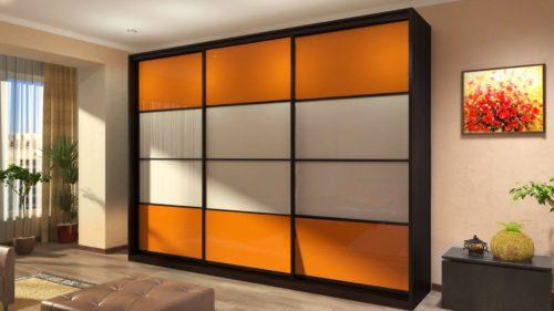 Мебель в самаре: шкаф купе корпусный