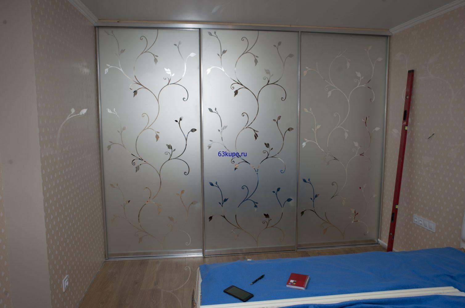 встроенный шкаф купе в спальню 63kuperu